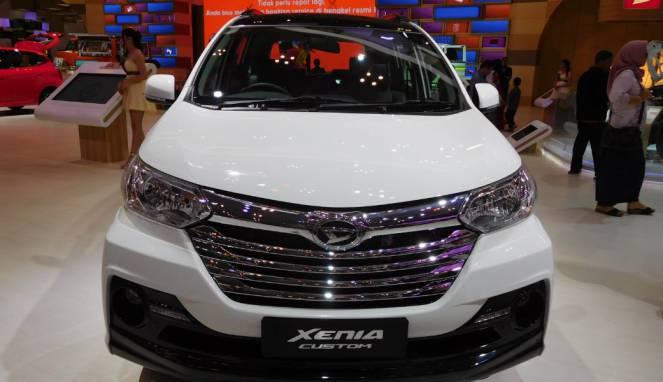 Promo Daihatsu Xenia 2018