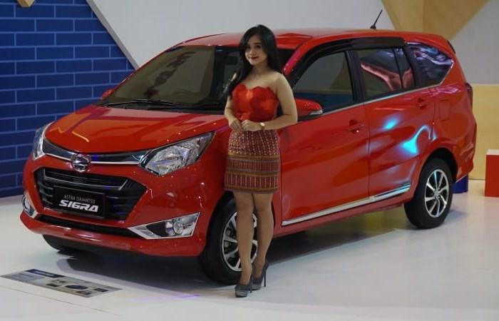 Promo Daihatsu Sigra 2018